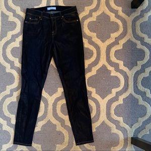 7 jeans skinny stretch